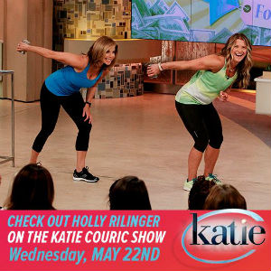 holly rilinger-katie couric