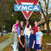 ymca teen power