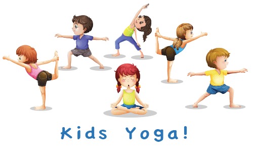 Image result for kidsyoga