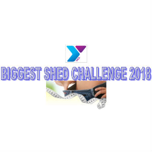 biggest shed challenge 2018