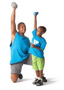 Membership Benefits - Waynesboro Family YMCA : Waynesboro Family YMCA