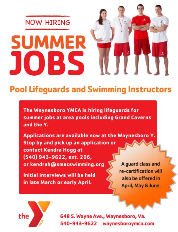 46e2a1fbb9c lifeguards - Waynesboro Family YMCA   Waynesboro Family YMCA
