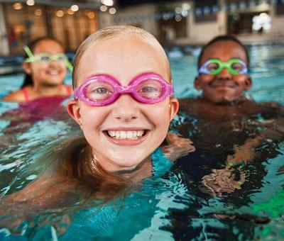 Swim Lessons - Waynesboro Family YMCA