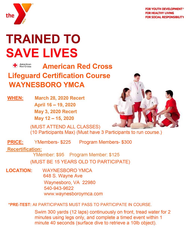 Waynesboro Family YMCA : Waynesboro